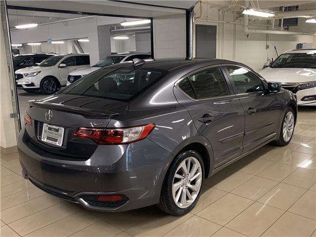 2017 Acura ILX Technology Package (Stk: L12525A) in Toronto - Image 5 of 30