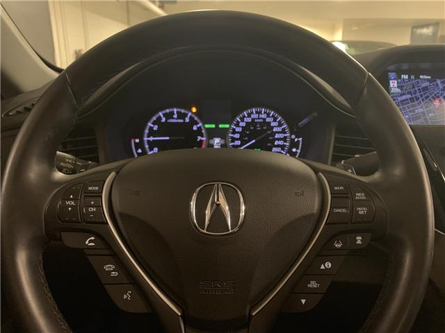 2017 Acura ILX Technology Package (Stk: L12525A) in Toronto - Image 14 of 30