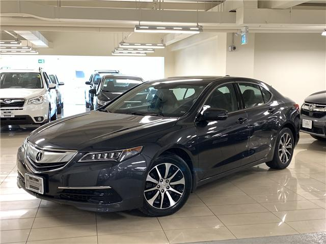 2015 Acura TLX Tech (Stk: AP3288) in Toronto - Image 1 of 25