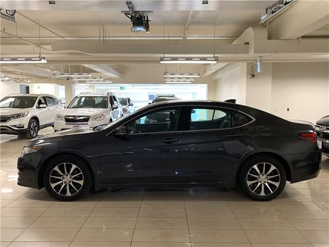 2015 Acura TLX Tech (Stk: AP3288) in Toronto - Image 2 of 25