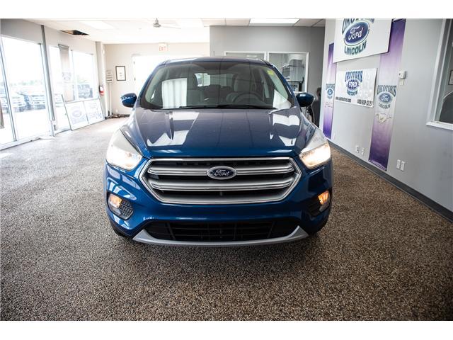 2017 Ford Escape SE (Stk: B81443) in Okotoks - Image 2 of 21