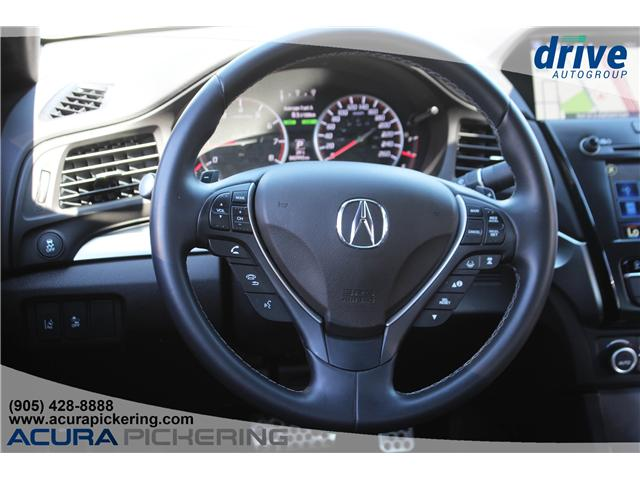 2017 Acura ILX A-Spec (Stk: AP4879) in Pickering - Image 17 of 32