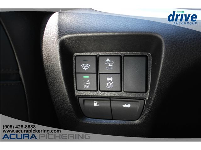 2019 Acura TLX Tech (Stk: AT098) in Pickering - Image 22 of 27