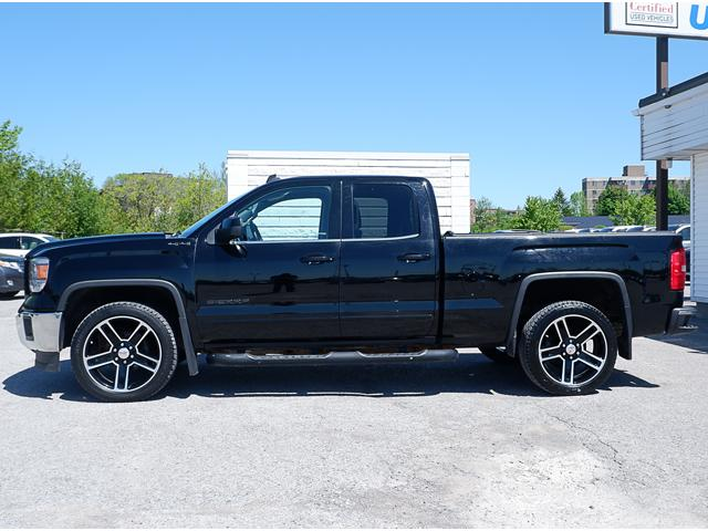 2014 GMC Sierra 1500 SLE (Stk: 19577A) in Peterborough - Image 2 of 18