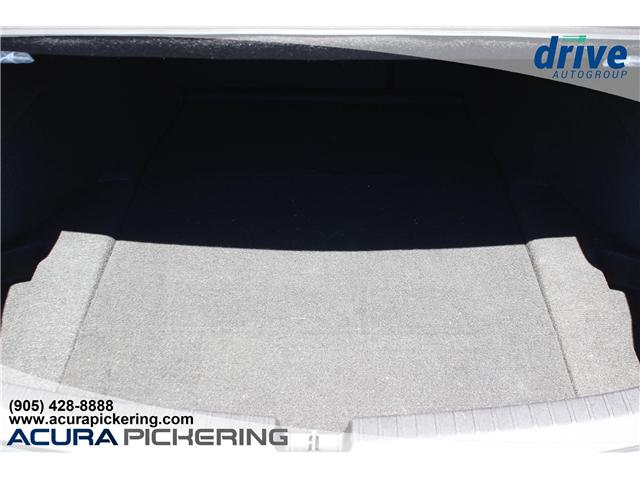 2019 Acura TLX Tech (Stk: AT098) in Pickering - Image 25 of 27