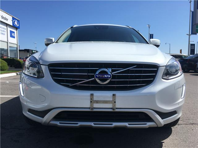 2016 Volvo XC60  (Stk: 16-75737) in Brampton - Image 2 of 29