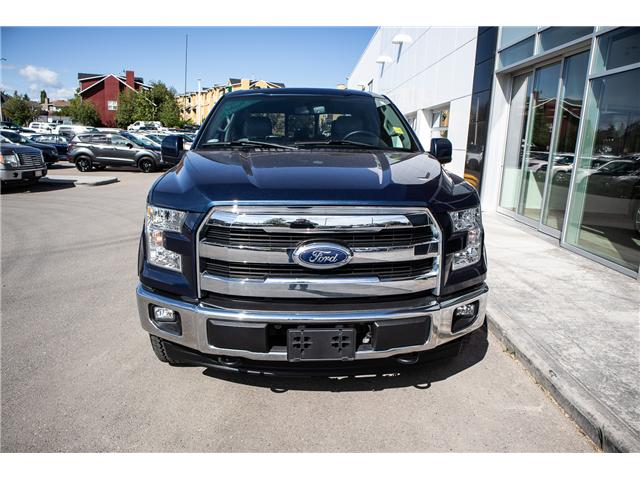 2017 Ford F-150 XLT (Stk: K-601A) in Okotoks - Image 2 of 20