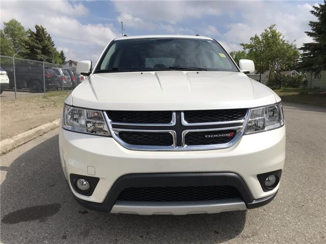 2014 Dodge Journey  (Stk: T19-111A) in Nipawin - Image 2 of 22