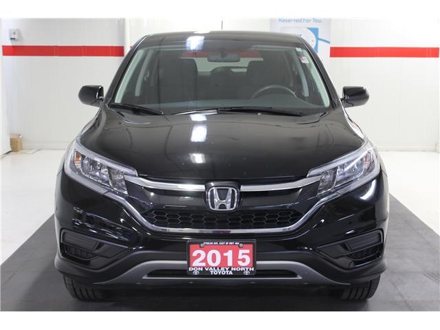 2015 Honda CR-V SE (Stk: 298300S) in Markham - Image 3 of 24