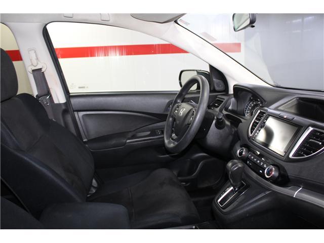 2015 Honda CR-V SE (Stk: 298300S) in Markham - Image 14 of 24