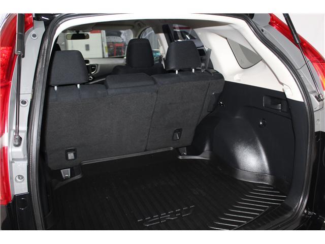 2015 Honda CR-V SE (Stk: 298300S) in Markham - Image 22 of 24