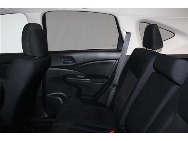 2015 Honda CR-V SE (Stk: 298300S) in Markham - Image 18 of 24