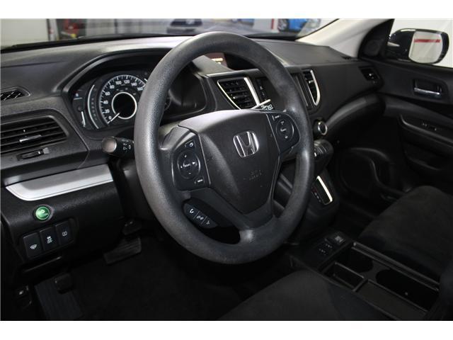 2015 Honda CR-V SE (Stk: 298300S) in Markham - Image 8 of 24