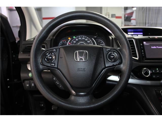 2015 Honda CR-V SE (Stk: 298300S) in Markham - Image 9 of 24