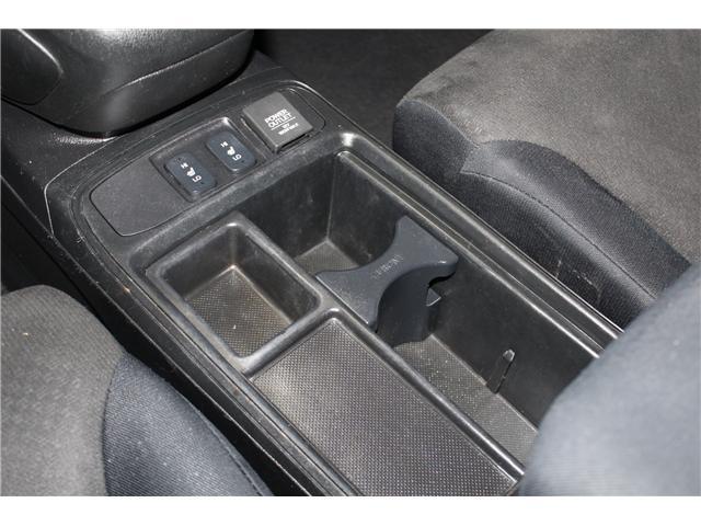 2015 Honda CR-V SE (Stk: 298300S) in Markham - Image 13 of 24