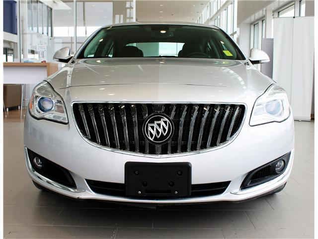 2017 Buick Regal Premium I (Stk: V7198) in Saskatoon - Image 2 of 20