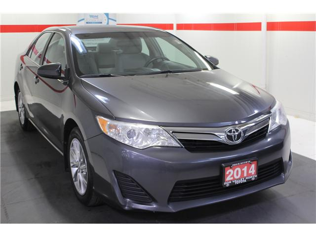 2014 Toyota Camry LE (Stk: 298353S) in Markham - Image 2 of 25