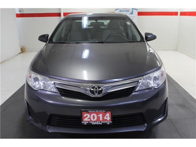 2014 Toyota Camry LE (Stk: 298353S) in Markham - Image 3 of 25