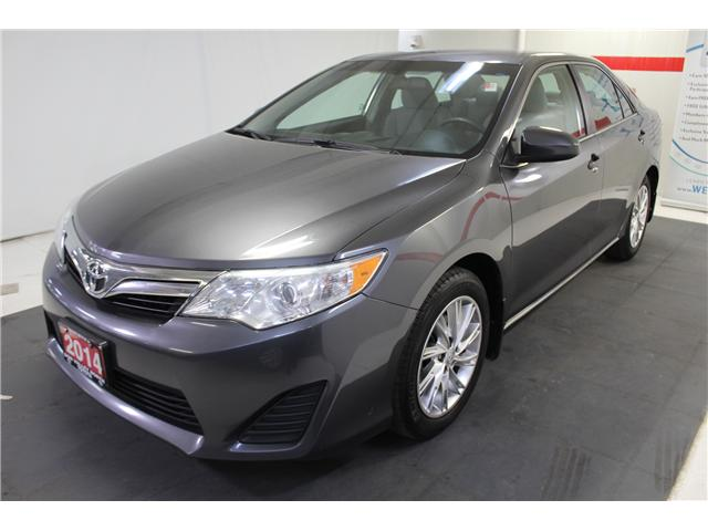 2014 Toyota Camry LE (Stk: 298353S) in Markham - Image 4 of 25