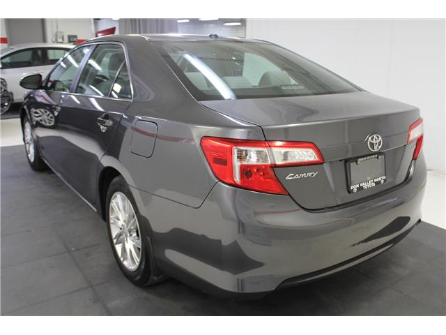 2014 Toyota Camry LE (Stk: 298353S) in Markham - Image 18 of 25