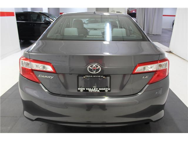 2014 Toyota Camry LE (Stk: 298353S) in Markham - Image 21 of 25