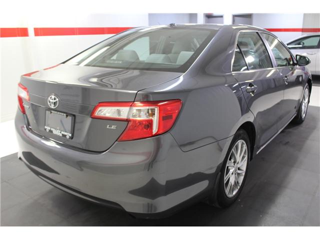 2014 Toyota Camry LE (Stk: 298353S) in Markham - Image 24 of 25