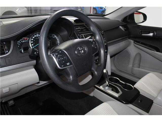 2014 Toyota Camry LE (Stk: 298353S) in Markham - Image 9 of 25