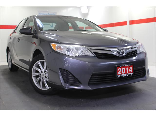 2014 Toyota Camry LE (Stk: 298353S) in Markham - Image 1 of 25