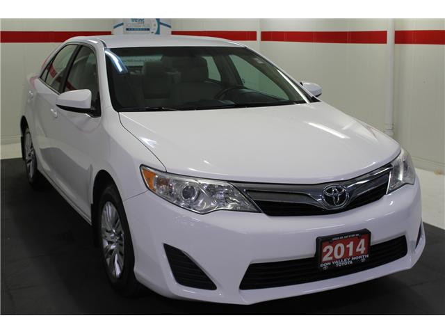 2014 Toyota Camry LE (Stk: 298365S) in Markham - Image 2 of 24