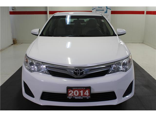 2014 Toyota Camry LE (Stk: 298365S) in Markham - Image 3 of 24