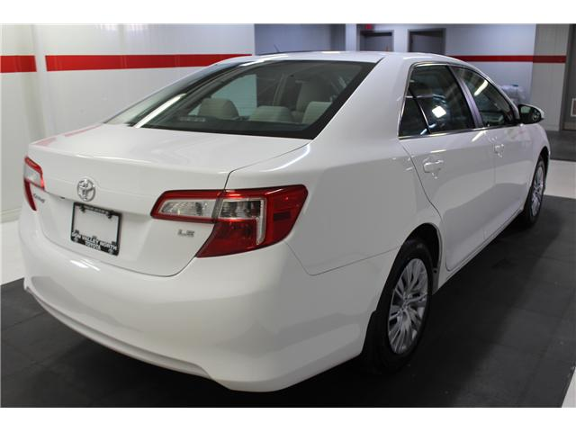2014 Toyota Camry LE (Stk: 298365S) in Markham - Image 23 of 24