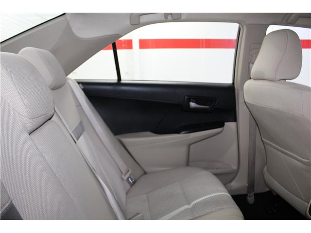 2014 Toyota Camry LE (Stk: 298365S) in Markham - Image 19 of 24