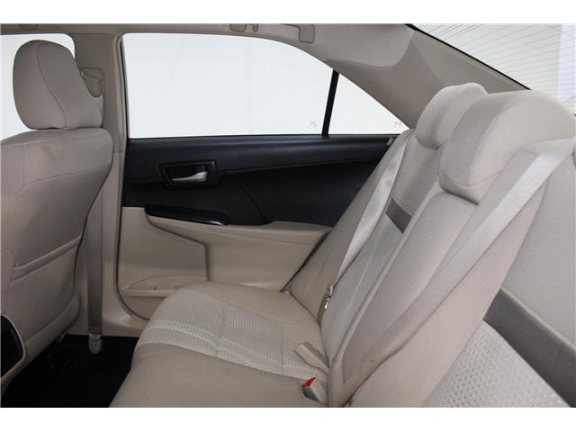 2014 Toyota Camry LE (Stk: 298365S) in Markham - Image 18 of 24