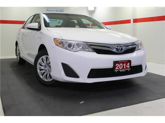 2014 Toyota Camry LE (Stk: 298365S) in Markham - Image 1 of 24