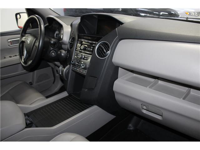 2013 Honda Pilot EX-L (Stk: 298428S) in Markham - Image 18 of 26