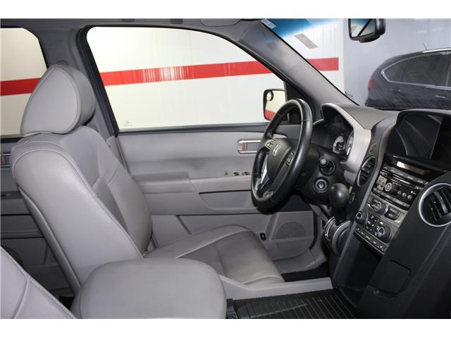 2013 Honda Pilot EX-L (Stk: 298428S) in Markham - Image 16 of 26