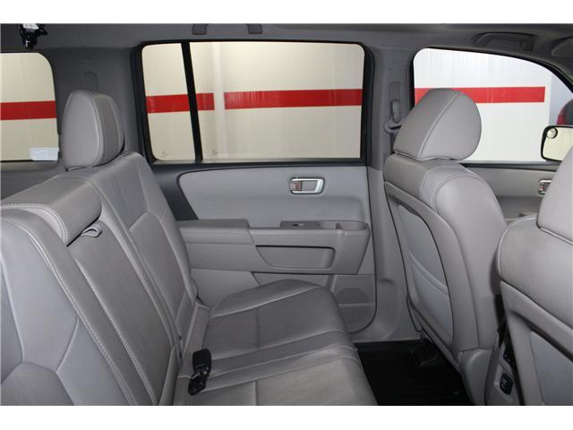 2013 Honda Pilot EX-L (Stk: 298428S) in Markham - Image 21 of 26