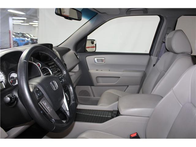 2013 Honda Pilot EX-L (Stk: 298428S) in Markham - Image 7 of 26