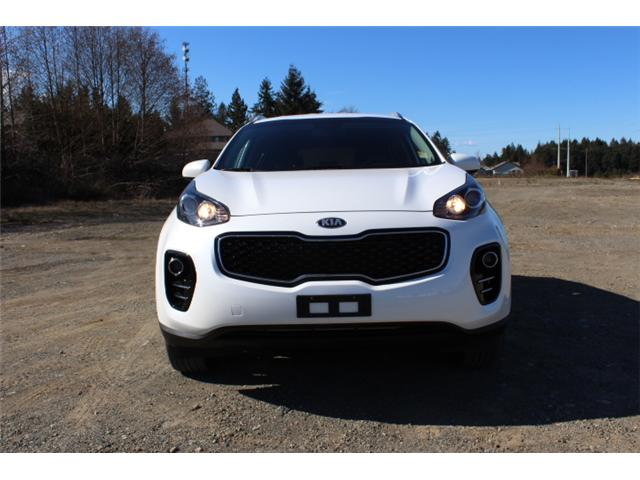 2018 Kia Sportage LX (Stk: J7471435) in Courtenay - Image 2 of 27