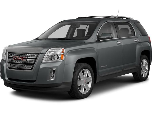 Used 2014 GMC Terrain SLE-1 ARRIVING SOON - Prince Albert - DriveNation - Prince Albert