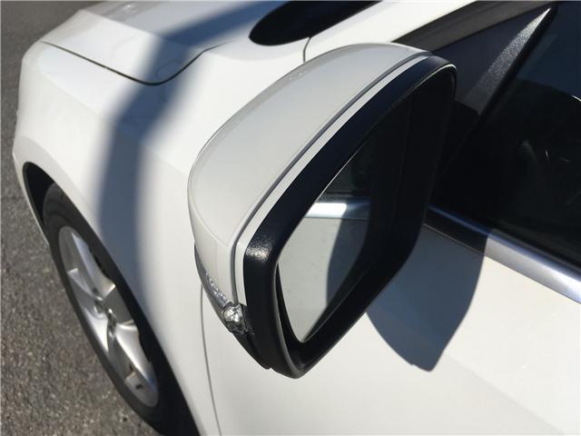2013 Volkswagen Jetta 2.0 TDI Comfortline (Stk: 13-21872JB) in Barrie - Image 9 of 24