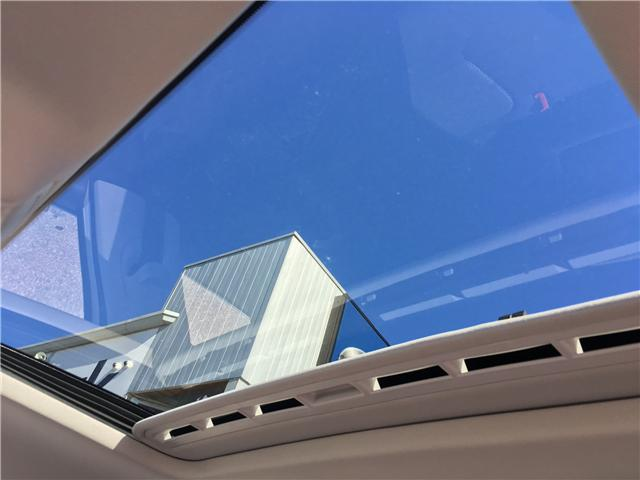 2013 Volkswagen Jetta 2.0 TDI Comfortline (Stk: 13-21872JB) in Barrie - Image 10 of 24