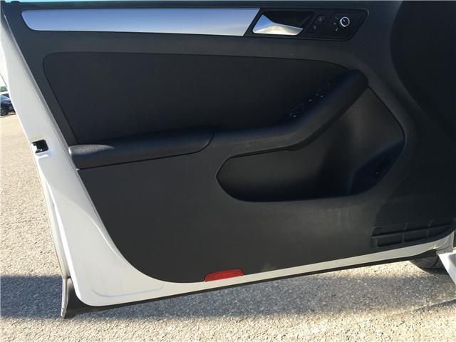 2013 Volkswagen Jetta 2.0 TDI Comfortline (Stk: 13-21872JB) in Barrie - Image 12 of 24