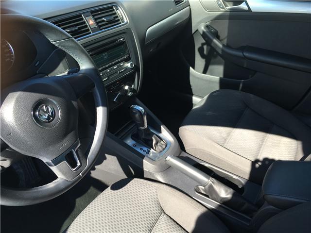 2013 Volkswagen Jetta 2.0 TDI Comfortline (Stk: 13-21872JB) in Barrie - Image 14 of 24