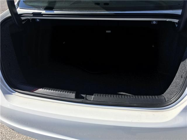 2013 Volkswagen Jetta 2.0 TDI Comfortline (Stk: 13-21872JB) in Barrie - Image 16 of 24