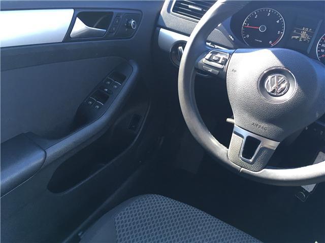 2013 Volkswagen Jetta 2.0 TDI Comfortline (Stk: 13-21872JB) in Barrie - Image 20 of 24
