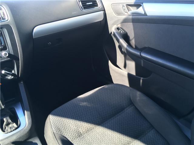 2013 Volkswagen Jetta 2.0 TDI Comfortline (Stk: 13-21872JB) in Barrie - Image 21 of 24
