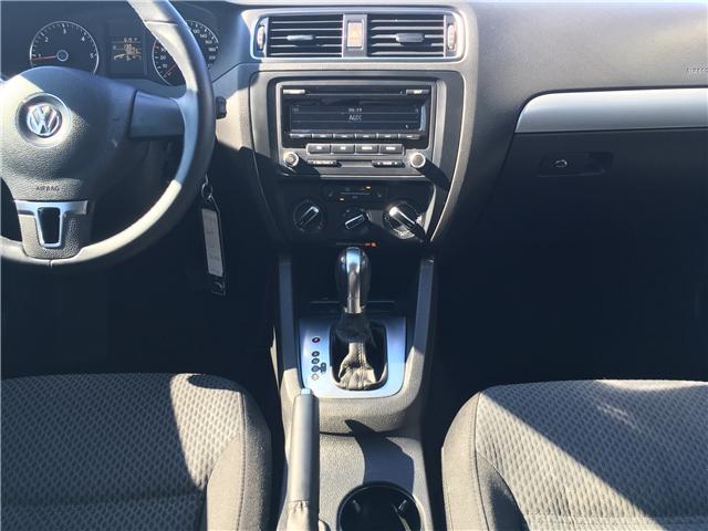 2013 Volkswagen Jetta 2.0 TDI Comfortline (Stk: 13-21872JB) in Barrie - Image 22 of 24