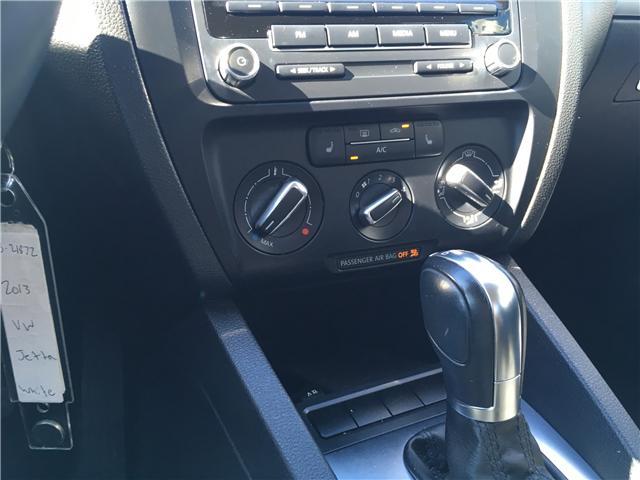 2013 Volkswagen Jetta 2.0 TDI Comfortline (Stk: 13-21872JB) in Barrie - Image 23 of 24