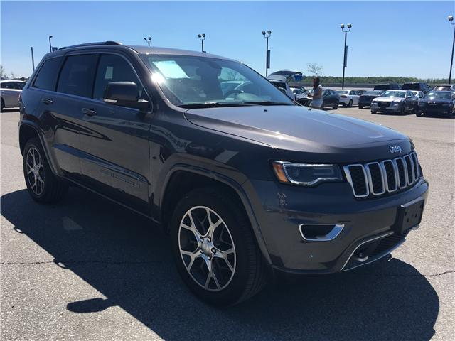 2018 Jeep Grand Cherokee Limited (Stk: 18-08034MB) in Barrie - Image 3 of 30